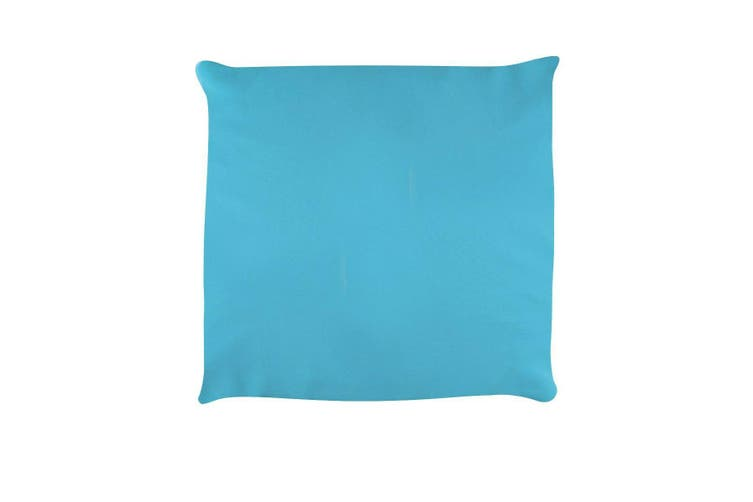 Unorthodox Collective Alpha Cushion (Sky Blue) (One Size)