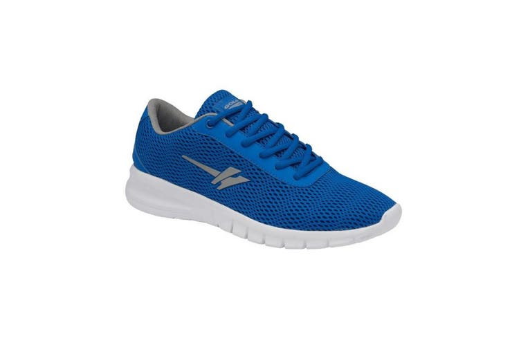 Gola Sport Mens Beta 2 Trainers (Reflex Blue/Grey) (11 UK)