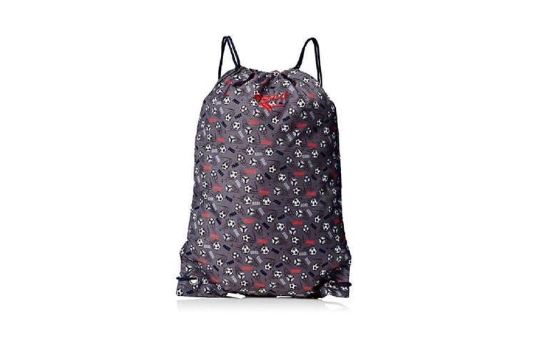 Gola Childrens Boys Football Gym Bag (Grey) (One Size)