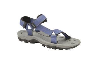 Gola Mens Blaze Hiking Sandal (Blue/Grey) (12 UK)