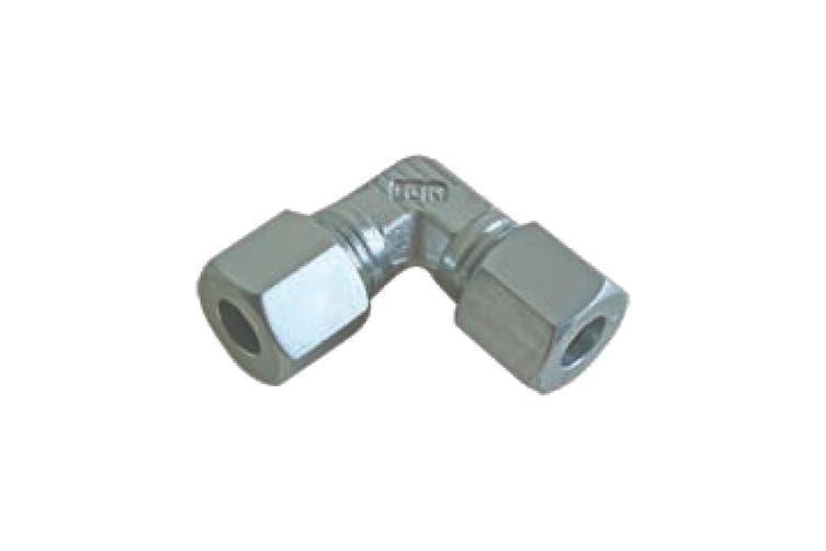 Truma Elbow Union W10 (Metal) (One Size)