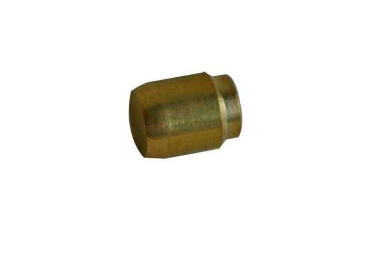 Truma 10mm Blanking Plug (Brass) (One Size)