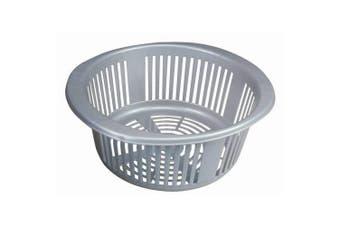 Brunner Vinis Bucket Insert (Grey) (One Size)