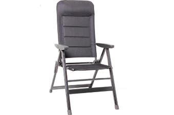 Brunner Skye 3D Foldable Chair (Black) (One Size)
