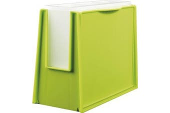 Brunner Wing Foldable Dish Drainer (Green) (One Size)