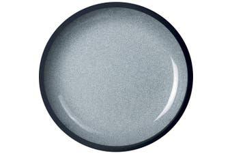Brunner Melamine Side Plate (20cm) (Granite) (20cm)