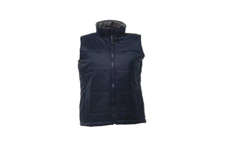 Regatta Womens/Ladies Stage II Insulated Bodywarmer (Navy) (20 UK)