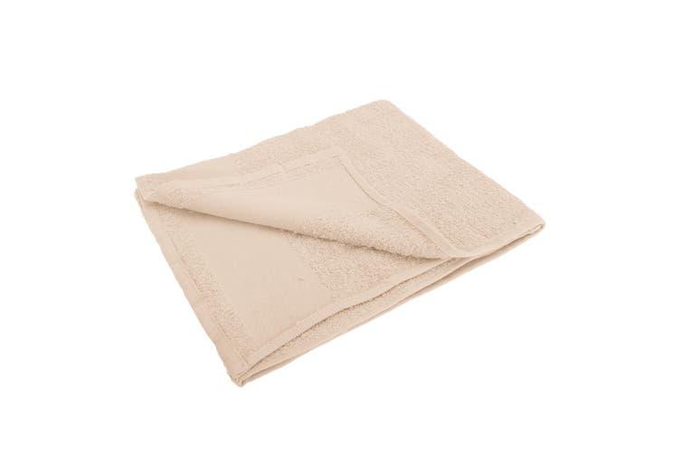 SOLS Island 50 Hand Towel (50 X 100cm) (Rope) (ONE)