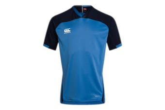 Canterbury Adults Unisex Evader Jersey (Sky Blue) - UTPC3972