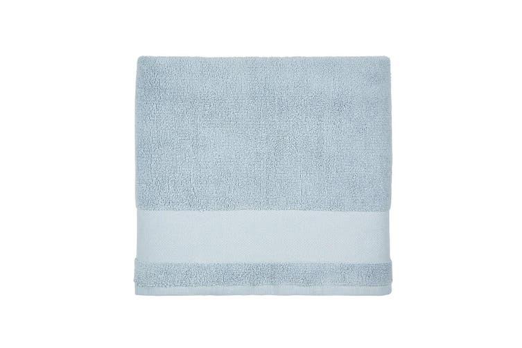 SOLS Peninsula 50 Hand Towel (Creamy Blue) (One Size)