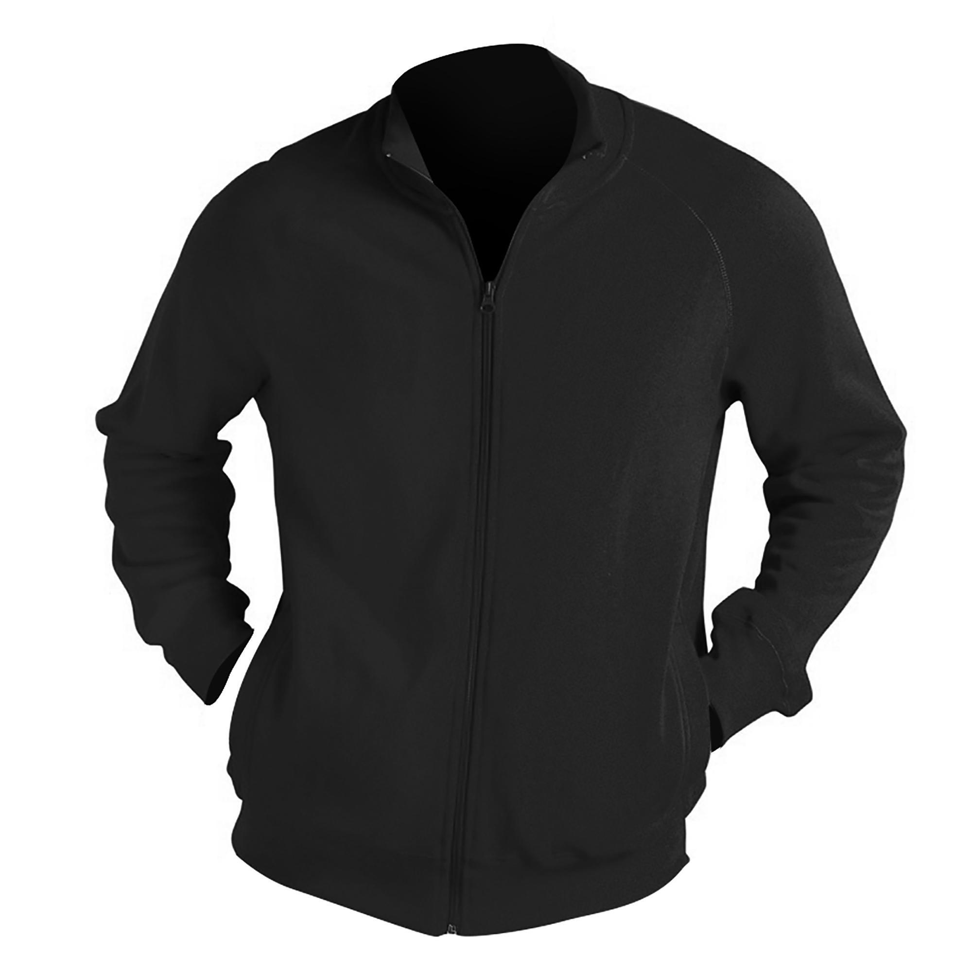 SOLS Mens Sundae Full Zip Sweat Jacket