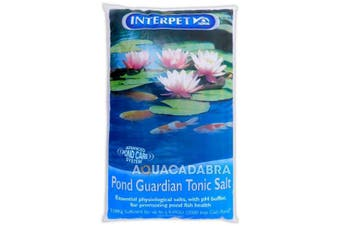 Blagdon Pond Guardian Tonic Salt (May Vary) (2.27kg)