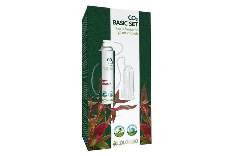 Colombo Aquarium CO2 Basic Kit (May Vary) (One Size)