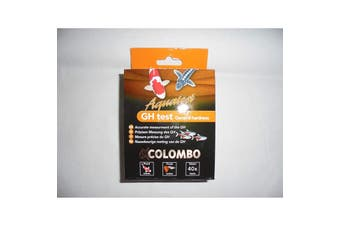 Colombo Pond GH Test Kit (May Vary) (One Size)