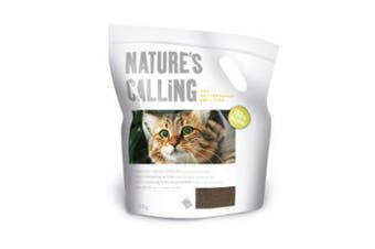 Natures Calling Cat Litter (May Vary) - UTPD3183