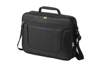 Case Logic 15.6 Laptop Case (Solid Black) (44 x 7.5 x 35 cm)
