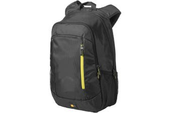 Case Logic Jaunt 15.6in Laptop Backpack (Anthracite) (29.5 x 11.5 x 45 cm)