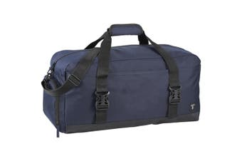 Tranzip Day 21in Duffel Bag (Navy) (51 x 23 x 27.0 cm)
