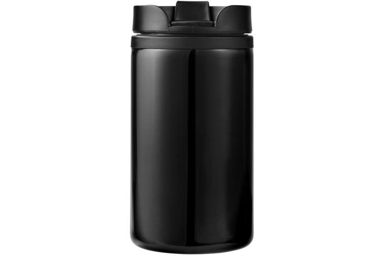 Bullet Mojave Insulated Tumbler (Solid Black) (14.4 x 7.3 cm)