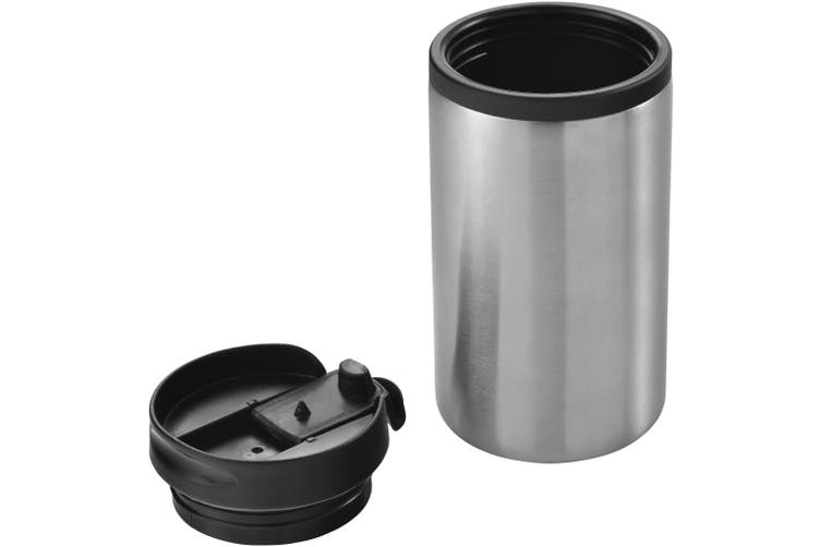 Bullet Mojave Insulated Tumbler (Silver) (14.4 x 7.3 cm)