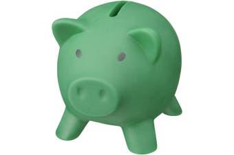 Bullet Piggy Bank (Green) (One Size)