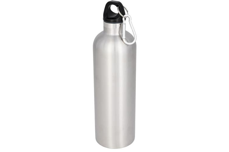 Bullet Atlantic Vacuum Insulated Bottle (Silver) (One Size)