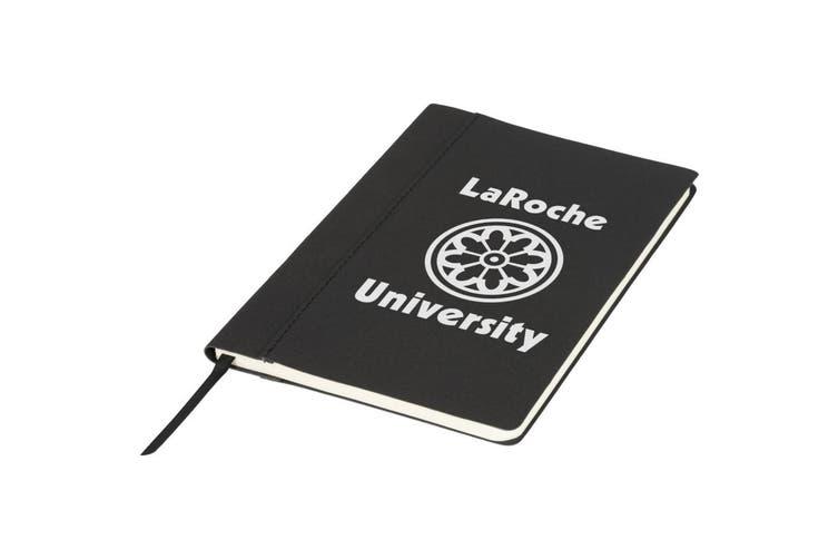 Bullet Avery A5 Notebook (Black) (One Size)