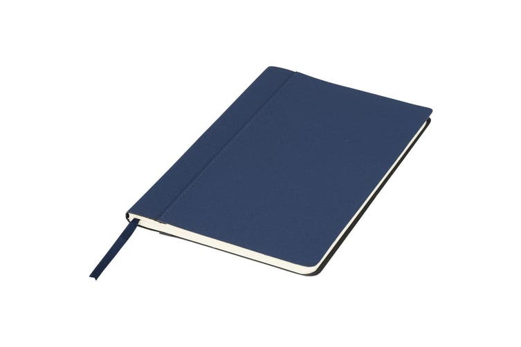 Bullet Avery A5 Notebook (Blue) (One Size)