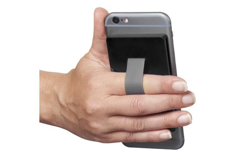 Bullet Shield RFID Cardholder (Black) (One Size)