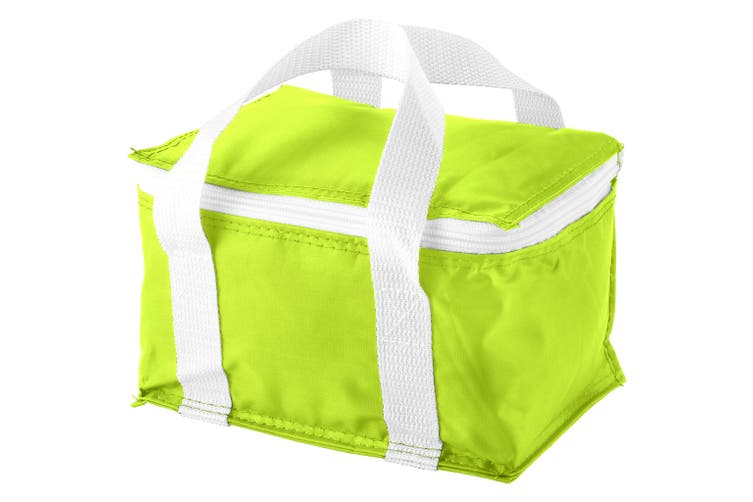 Bullet Malmo Cooler Bag (Pack of 2) (Apple Green) (19 x 14.5 x 12.5 cm)