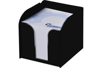 Block-Mate Vessel Memo Block With Memo Paper (Black) (One Size)