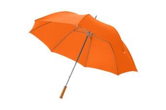 Bullet 30in Golf Umbrella (Orange) (100 x 128 cm)