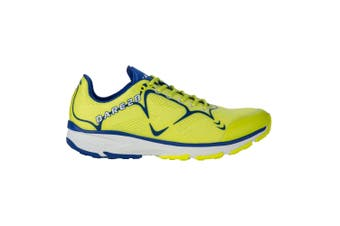 Dare 2B Mens Altare Breathable Training Shoes (Neon Spring/Oxford Blue) (9.5 UK)