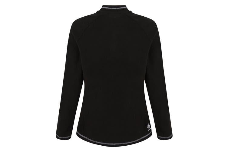 Dare 2b Womens/Ladies Freeform Fleece (Black) (20 UK)