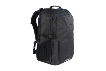 Regatta Cartar 35L Laptop Backpack (Black) (One Size)