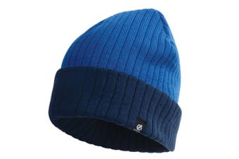 Dare 2B Mens On The Ball Beanie (Oxford Blue) (One Size)