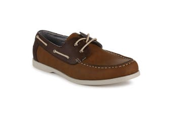 Regatta Mens Colorado Shoes (Tan) - UTRG4662