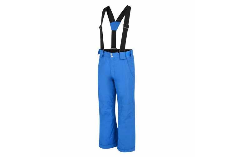 Dare 2B Childrens/Kids Motive Ski Pants (Oxford Blue) (13 Years)