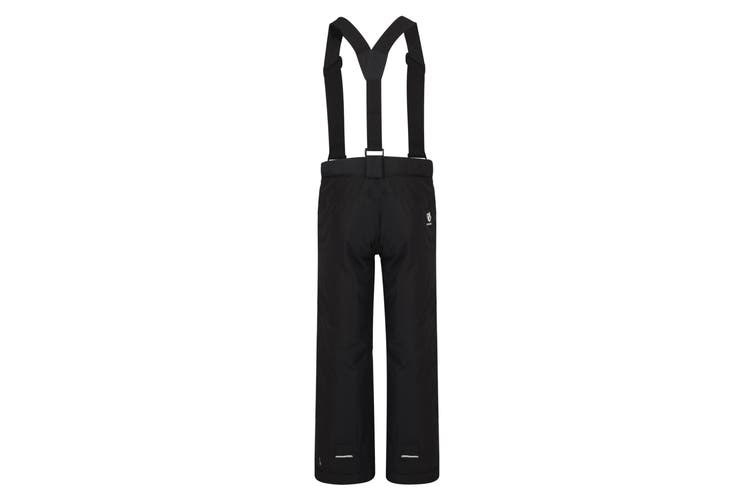 Dare 2B Childrens/Kids Motive Ski Pants (Black) (3-4 Years)