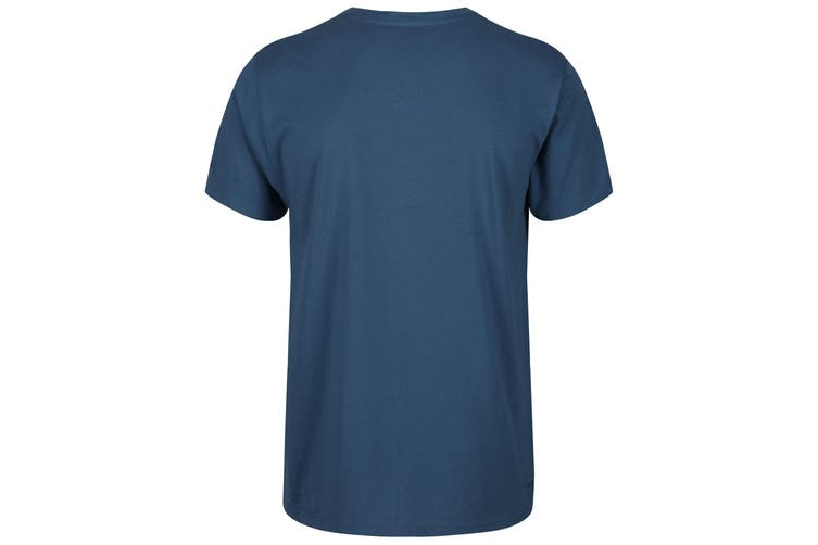 Regatta Mens Cline IV Graphic T-Shirt (Stellar) (XL)