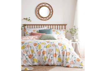 Furn Pommie Duvet Cover & Pillowcase Set (Multicoloured) - UTRV1602