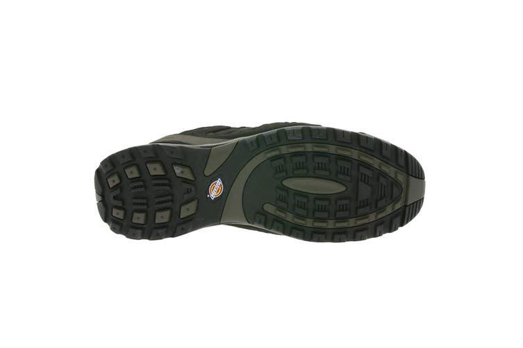 Dickies Mens Tiber Super Safety Trainers / Footwear (Black) (10)