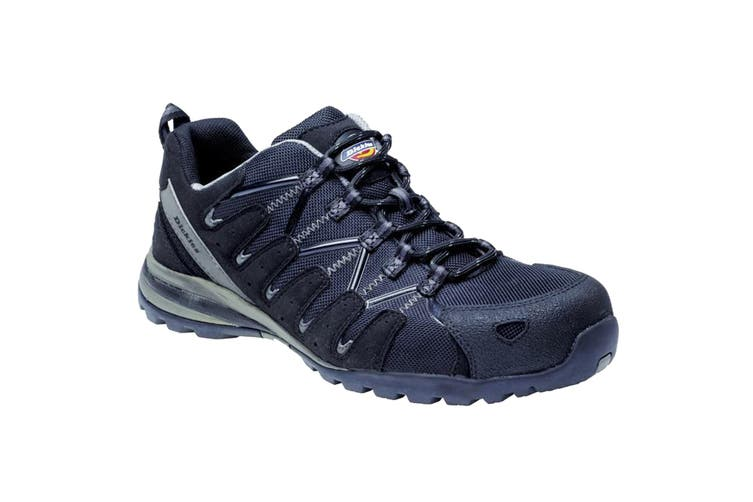 Dickies Mens Tiber Super Safety Trainers / Footwear (Navy) (7)