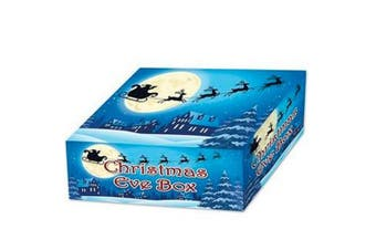 Christmas Shop Christmas Eve Box (Night Before) (One Size)