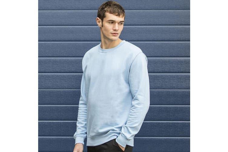Pro RTX Mens Pro Sweatshirt (Sky Blue) (2XL)