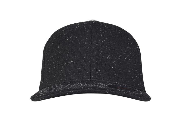 Flexfit by Yupoong Piqu Dots Cap (Black) (L/XL)
