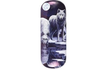 Lisa Parker Winter Warriors Glasses Case (Various) (One Size)