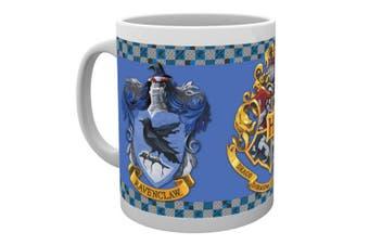 Harry Potter Ceramic Mug (Ravenclaw) (One Size)