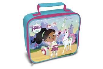 Nella The Princess Kids Lunch Bag (Multicolour) (One Size)