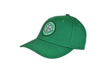 Celtic Core Baseball Cap (Green) (58cm)
